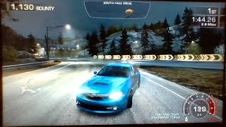 Need for Speed: Hot Pursuit - Sports Car Named Desire [Racers]