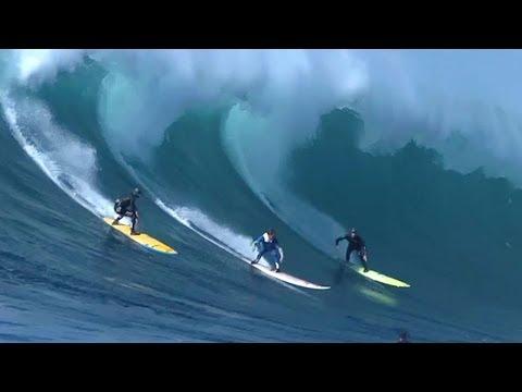 Where's Sancho - Todos Santos - Mexico Surfing