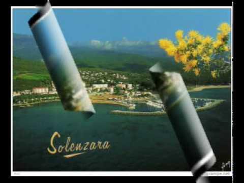 """enrico macias"""" SOLENZARA"""" maurice edery chante solenzara"""