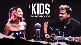 Kids One Republic , Shor Police , Clinton Cerejo , Bianca Gomes