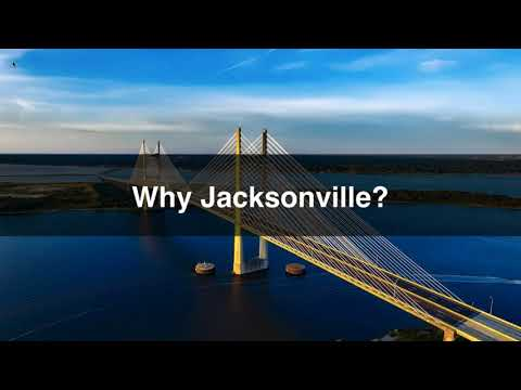 Affordable New Construction Investment Property in Sunny Jacksonville