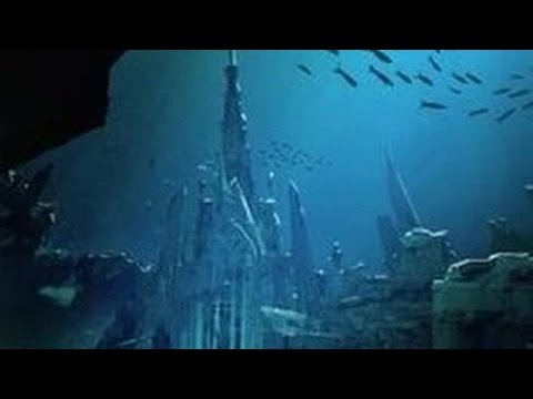AMAZING!! Discover the Ancient Wonders -- Mega Structures Underwater* BBC National Geographic 2015
