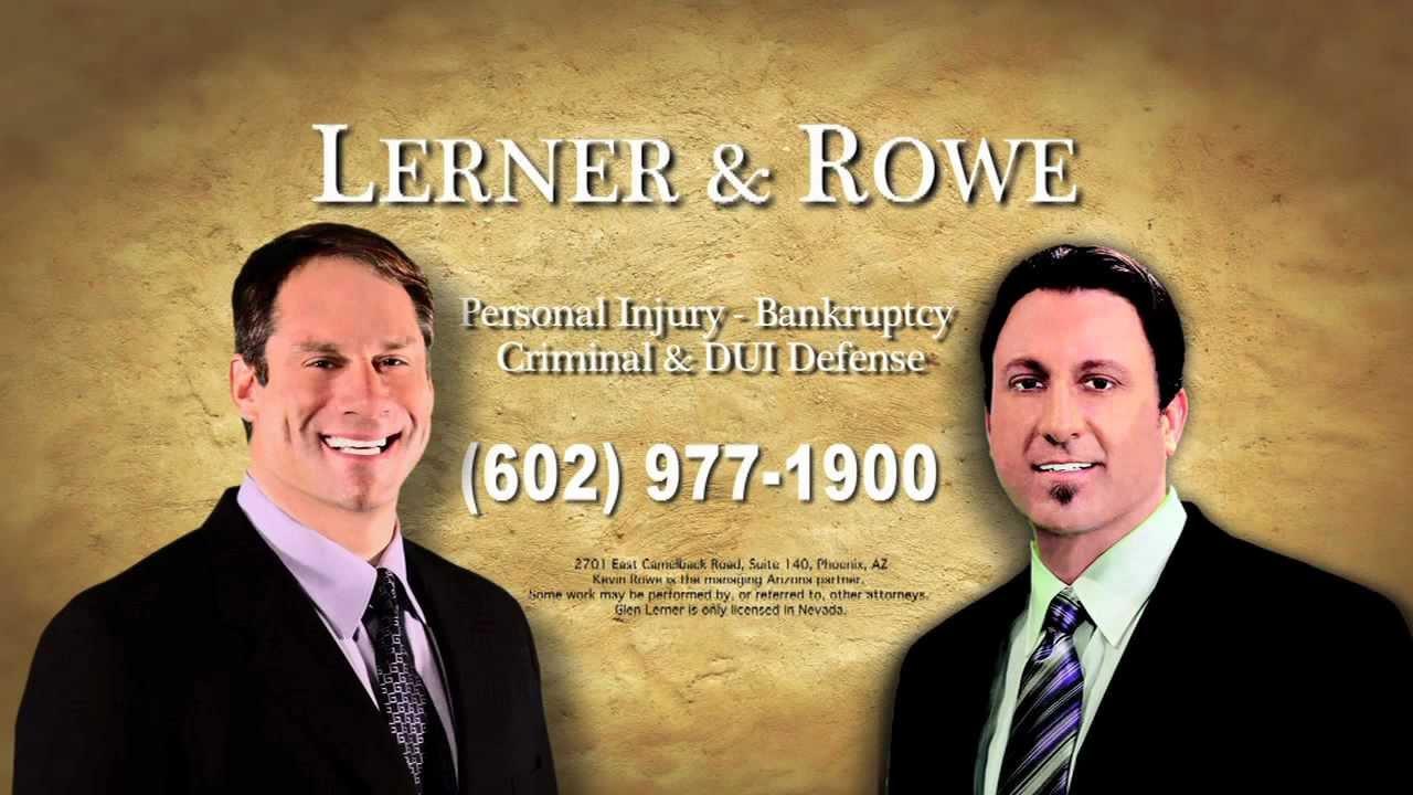 Passenger Injury Client - Lerner & Rowe Injury Attorneys