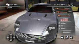 Test Drive Unlimited 2: Money cheat for the beta + beta download