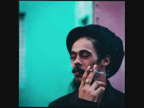 Damian Marley - Trouble