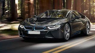 bmw 2015 фото | крутой тюнинг BMW i8 | тюнинг фото бэхи восьмерки