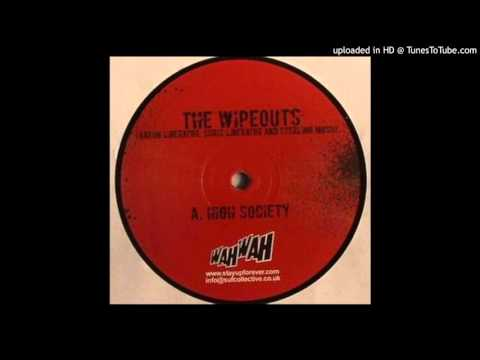 The Wipeouts - High Society