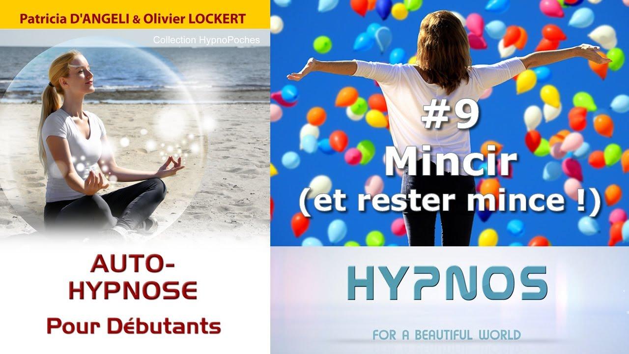 [AH #9] MINCIR (et rester mince !) avec l'Hypnose