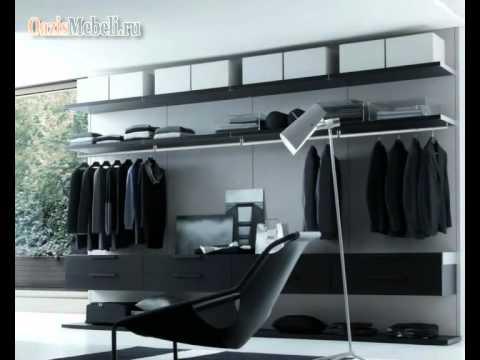 гардеробные комнаты в Саратове