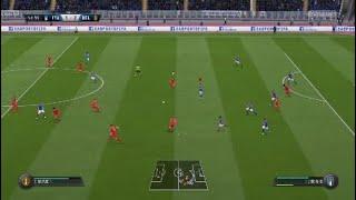 Group A Italy V Belgium BossFella Euros Match day 1