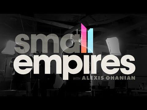 Small Empires - Season 2 Trailer