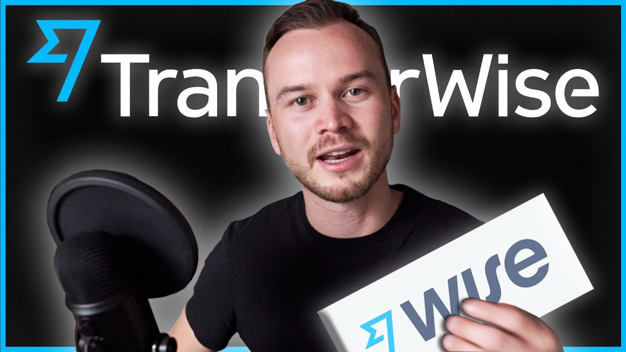 Download TransferWise (WISE) Money Transfer   How To Use TransferWise (2021)