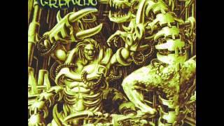 Ahumado Granujo - Splatter Tekk (Full album)