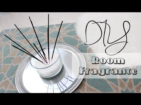 DIY home fragrance, Incense burner