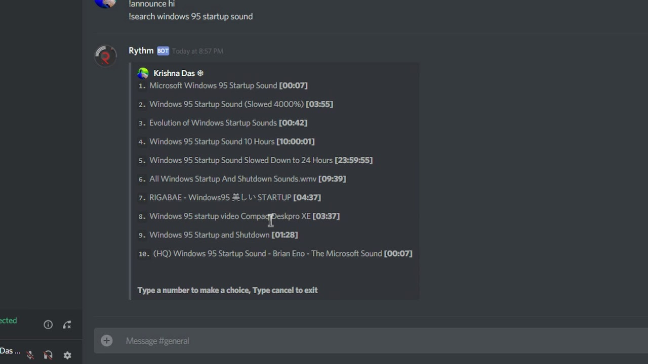 How To Get A Music Bot For Discord 2019 Command Instructions Youtube