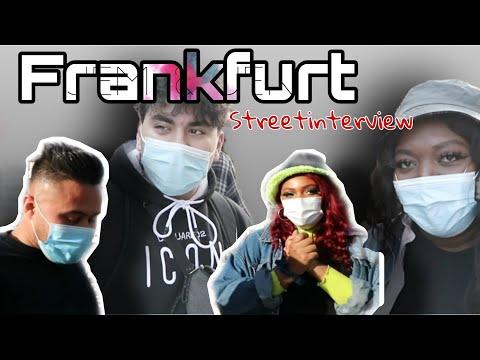 Macht Ganja legal 🌿 | Streetcomedy Frankfurt | Bester Rapper Frankfurts 🎤🎶