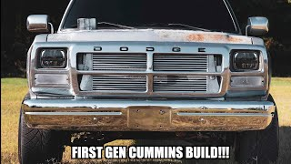 building-a-first-gen-cummins-in-10-minutes