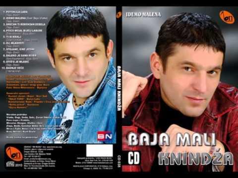 Baja Mali Knindza i Vlatka  - Idemo Malena (BN Music) mp3 letöltés