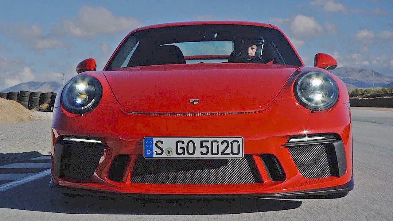 Porsche 911 gt3 rs review 2017 autocar - Porsche 911 Gt3 2017 Features Design Driving Youcar