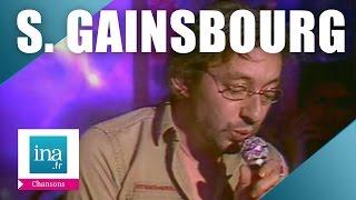 "Serge Gainsbourg chante ""J"