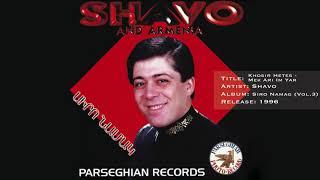 Download lagu Shavo - Khosir Hetes
