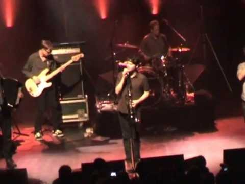 Beirut - Carousels (live @ AB, Brussels 2011)