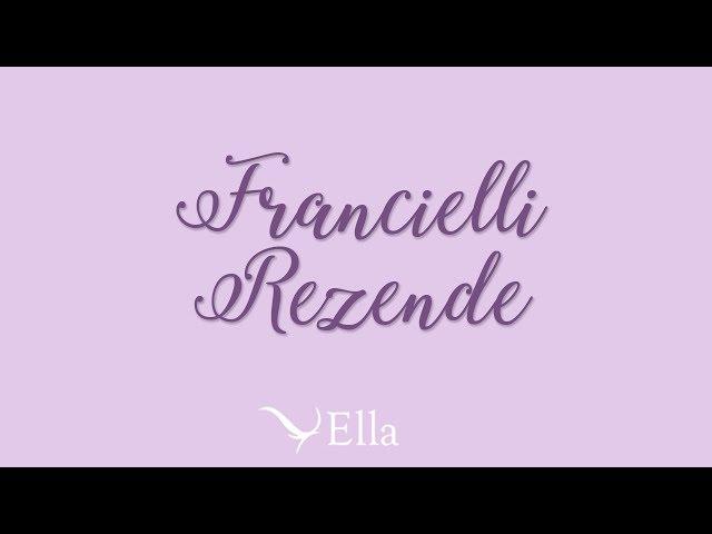 Francielli Rezende pergunta: a gravidez pode curar uma mulher que já tem endometriose?
