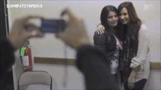 Demi Lovato & lovatics ♡