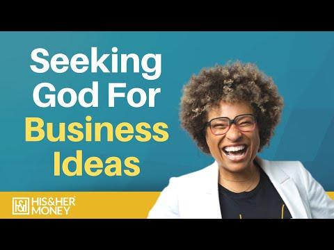 Seeking God's Wisdom for Your Business