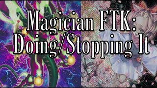 Pendulum Magician FTK: How To Do It & How To Stop It!