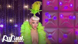 RuPaul's Drag Race   Sissy That Walk: Spoof! (There It Is)   Season 7