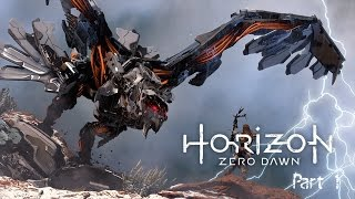 DOT Plays Horizon Zero Dawn Part 1!