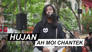 Hujan - Ah Moi Chantek [Live at Sogo]