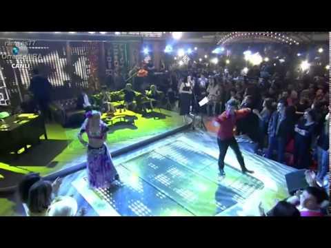 Şevval Sam 'Trakya Havası' 9 8 lik - Beyaz Show