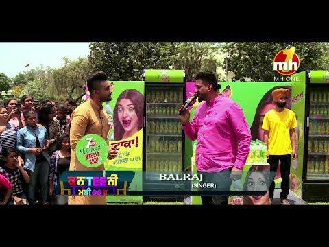 Balraj Special    Canteeni Mandeer    Hans Raj Mahila Maha Vidyalaya (HMV), Jalandhar    New Episode