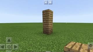 How to build a school locker in Minecraft Resimi