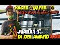 Kacer Viper Tetap Exist Di Jalur Juara Di Obi Award  Pekanbaru Juara   Di Kelas Utama  Mp3 - Mp4 Download