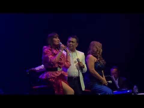 "Rico Puno with Imelda Papin & Claire de la Fuente ""Kapantay Ay Langit"""