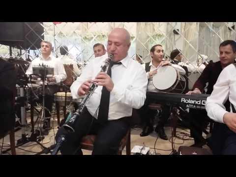 Klarnet Hüseynağa Dağlı Möhtəşəm Vağzalı