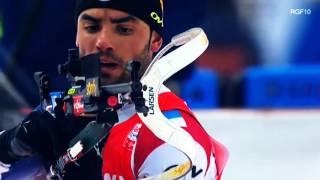 Biathlon ¦ Olympic season ¦ Promo