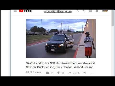 Bundy Ranch   SAEXTAZYPREZ   The Battousai   News Now Houston And 1st Amendment Audit Part 2