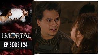 Imortal - Episode 124