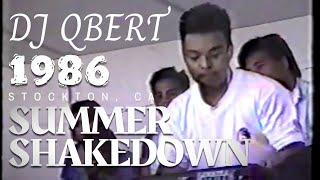 Summer Shakedown 86?