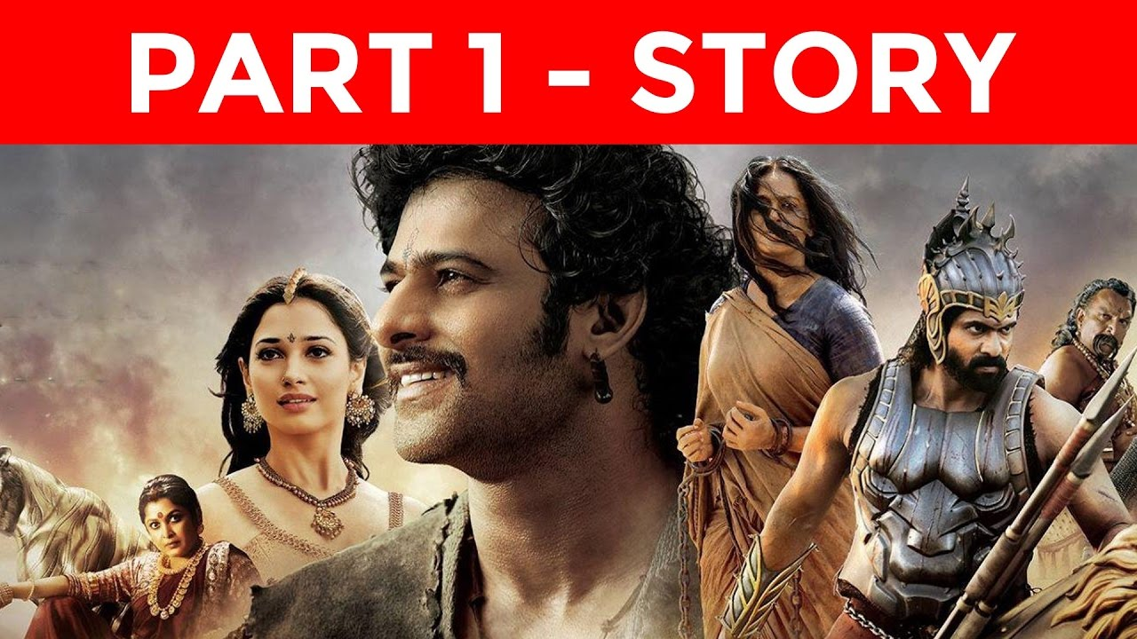 Bahubali 2 full movie hindi dubbed - 3 part 3