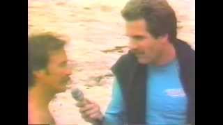 1984 T-Street Longboard Contest - Sessions Surf TV
