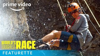 World's Toughest Race Climbing Challenge | Prime Video