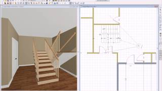 03 - Copper Ridge Webinar - 2nd Floor Plan & Stairs
