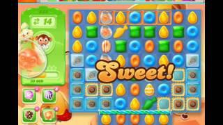 Candy Crush Jelly Saga Level 538
