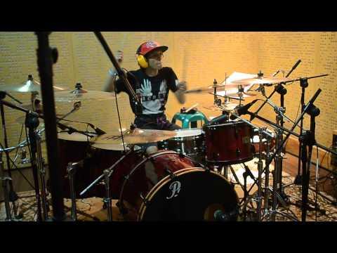 Aftercoma (bauzaftercoma) take drum massive