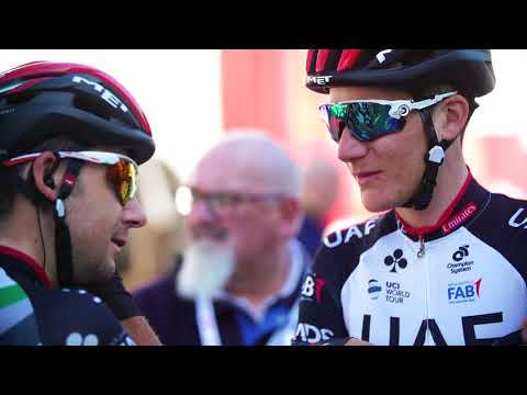 Tour of the Alps 2018 - Stage 3: big surprise in Meran